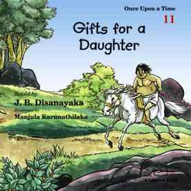 GIFTS FOR A DAUGHTER