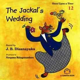 JACKALS WEDDING
