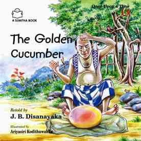 GOLDEN CUCUMBER