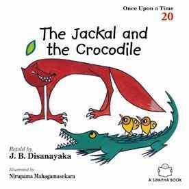 JACKAL AND THE CROCODILE