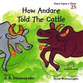 HOW ANDARE TOLD THE CATTLE