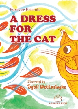 A DRESS FOR THE CAT