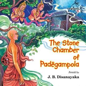 THE STONE CHAMBER OF PADEGAMPOLA