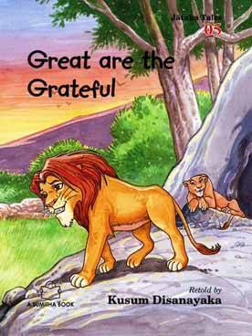 GREAT ARE THE GRATEFUL