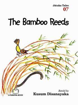 THE BAMBOO REEDS