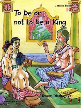 TO BE OR NOT TO BE A KING