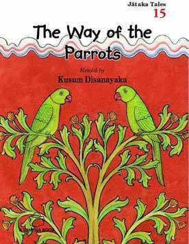 THE WAY OF THE PARROTS