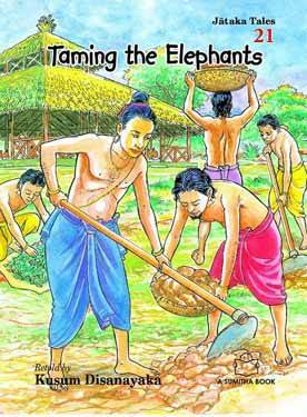 TAMING THE ELEPHANTS