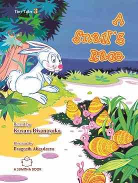 A Snails Race