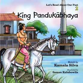 KING PANDUKABHAYA
