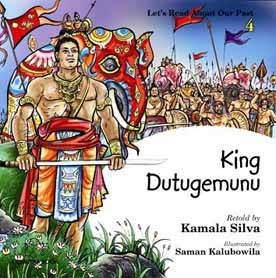 KING DUTUGEMUNU