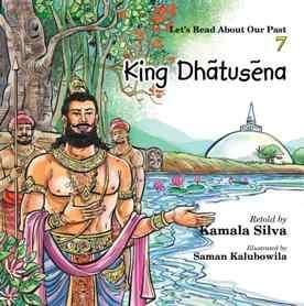 KING DHATUSENA