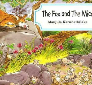 FOX AND THE MICE