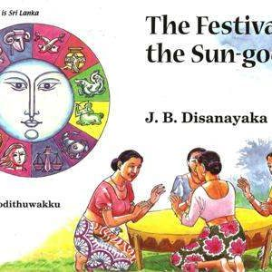 FESTIVAL OF THE SUN GOD